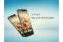 AccessGo Gotune 3 , HP Android 1 Jutaan Layar 5,5 inch Murah 2016