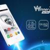Evercoss Winner T Ultra,Android Ram 2 GB 1 Jutaan