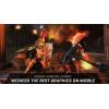 Gods of Rome,Game Android Pertempuran Legenda Dewa Dewa