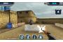 Gun Simulator,Game Bidik Target Dengan Senjata Api