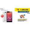 Polytron Zap 6 Cleo 4G500 ,HP Android 4G Layar 5 inch 2016