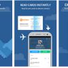 CamCard Free ,Aplikasi Kirim dan Simpan Kartu Nama dengan Cepat