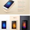 Xiaomi Mi 5 Resmi di Umumkan di Cina ,Ini Harga dan Speknya