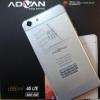Advan i55 ,HP 4 G Terbaru 2016 Layar 5.5 inci RAM 2 GB di Bawah 2 Juta