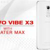 Lenovo Vibe X3 ,Ponsel Android Canggih 5 Jutaan RAM 3 GB Kamera 21 MP