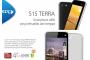 SPC S15 Terra ,HP Android 600 Ribuan RAM 1 GB 4 inch