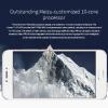 Meizu Pro 6 , Ponsel Android Chipset MediaTek Helio X25 Deca-core RAM 4GB