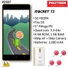 HP di Bawah 1 Juta RAM 1 GB 5 inch , Polytron R2507 Rocket T3