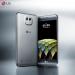 LG X Screen,Hp Android 3 Jutaan RAM 2GB Layar Fitur Unik