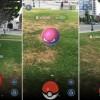 Download Game Android Pokemon GO APK Disini
