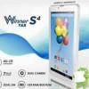 Tablet 1 Jutaan Sinyal 4G RAM 1GB , Evercoss Winner Tab S4 U70