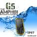 Gplus G5 Amphibi ,Hp Tahan Air dan Kuat 500 Ribuan