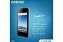 Evercoss A74J Jump T4 ,Hp Android 500 Ribuan 4 inch Dual Kamera