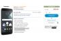 Harga BlackBerry DTEK60 Oktober 2016 di Amerika