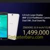 Asus Zenfone Go ZB690KG,Phablet 1 Jutaan RAM 1GB Kamera 8MP