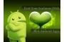 Anda Jomblo ? Inilah Aplikasi Android Terampuh Untuk Mendapatkan Pacar