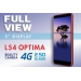 HP Android Ratio Layar Penuh 18:9 Harga 800 Ribuan, SPC L54 Optima