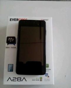 Evercross A28A