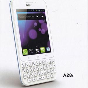 evercoss A28S