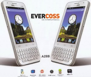 Evercoss-A28B