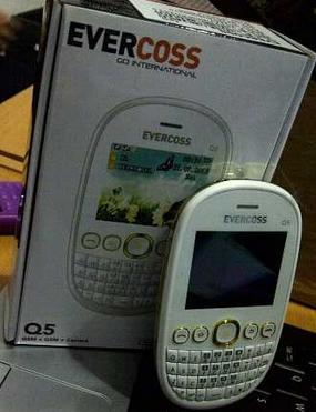 Evercross Q5 2