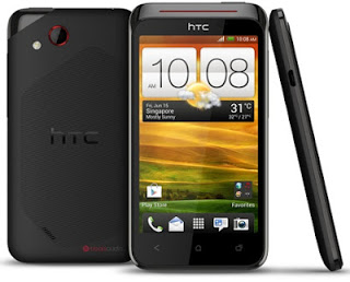Gambar HTC Desire VC.