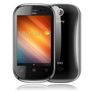 IMO S900 Groovy