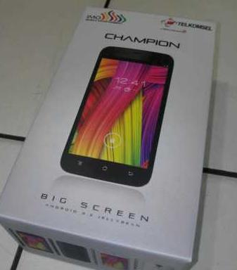 IMO S98 CHAMPION