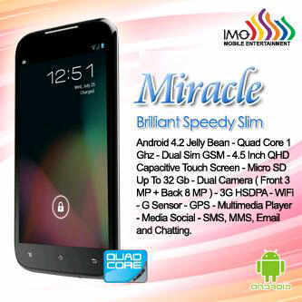 Imo S89 Miracle