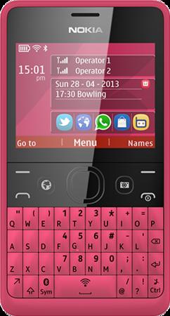 Nokia-Asha-210-