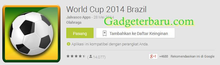 Piala Dunia 2014 2
