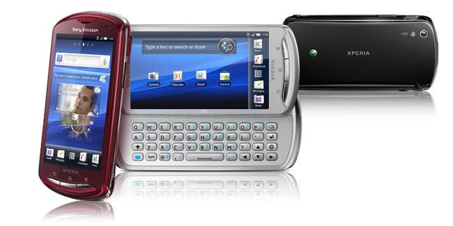Sony Xperia Pro 3