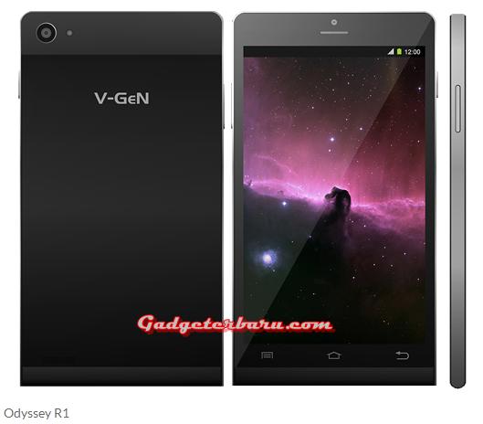 V-GeN Odyssey R1