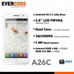 evercoss-a26c