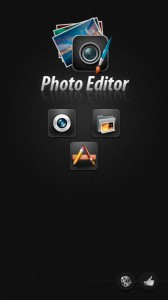 Android foto editr