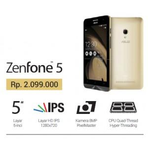 Asus Zenfone 5 gambar computa.co.id