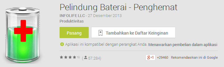 Baterry Defender