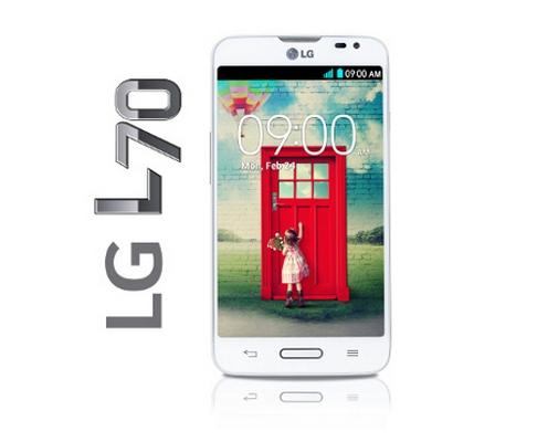 LG L70 1