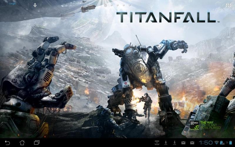 Titanfall-Live