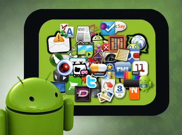 apps terbaik 2014