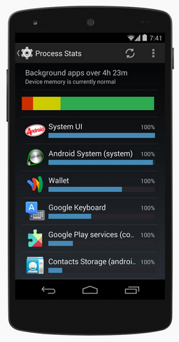 Os Android KitKat Kredit Gambar developer.android.com