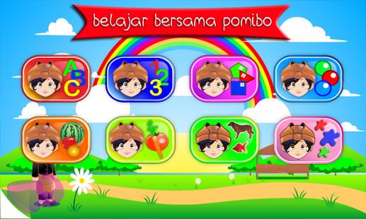 Game Edukasi Anak POMIBO kredit gambar play.google.com