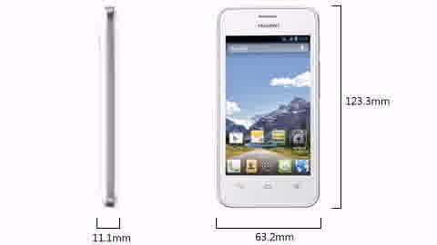 Huawei Ascend Y320 kriditm gambar consumer.huawei.com