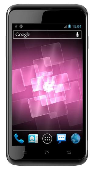 K-Touch Titan S Kredit gambar lazada