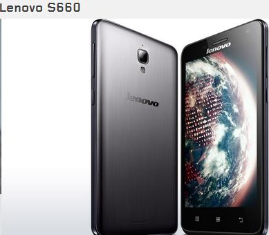 Lenovo S660 Kridit gambar shopap.lenovo.com