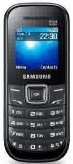 Samsung GT-E1205T kredit gambar tabloidpulsa.co.id