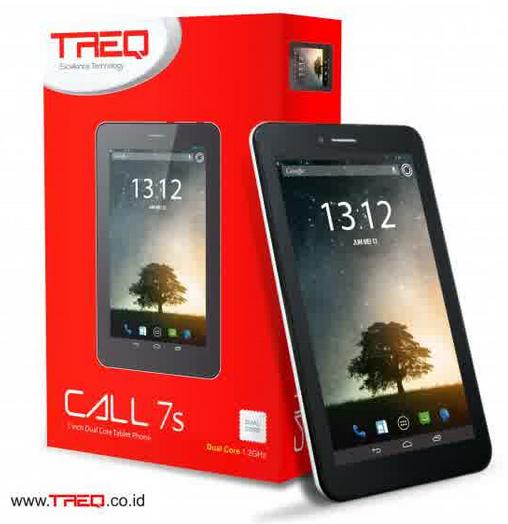 TREQ Call 7S Kredit gambar treq.co.id