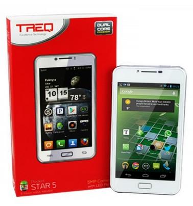 TREQ Pocket Star 5 Kredit gambar treq.co.id