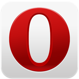 Opera browser for Android Kredit gambar Googleplay