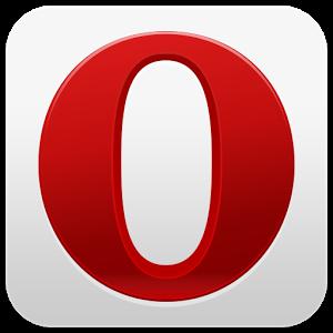 Opera browser for Android Kredit gambar Googleplay